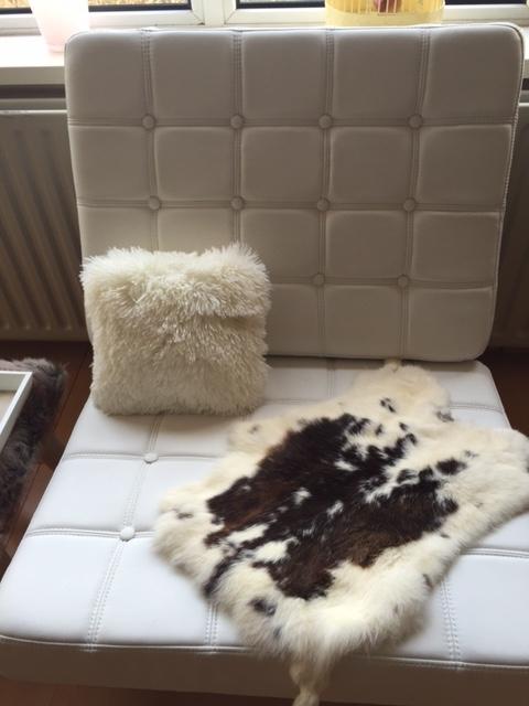 de barcelona chair in je huis dat kan met seats and sofas. Black Bedroom Furniture Sets. Home Design Ideas