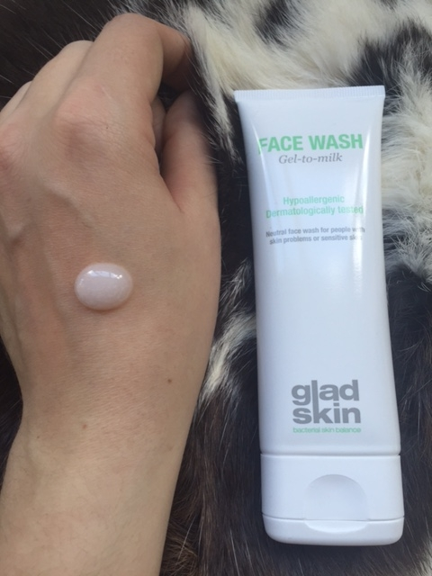 Gladskin Face Wash